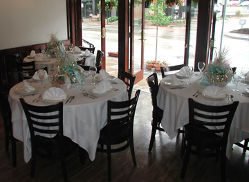 Picture of Banquet Room In Webster Groves